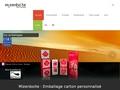 Mizenboîte : emballage carton personnalisé et packaging produit
