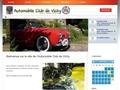 Automobile Club de VICHY