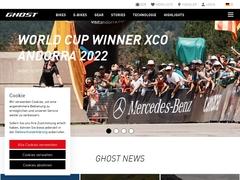 GHOST Mountainbikes GmbH