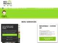 Bio-Protect : spécialiste contre l'humidité, la mérule et les nuisibles