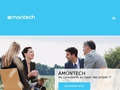 Amontech : recrutement de consultants éditeurs de progiciels financiers