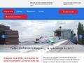 Araguez : entreprise de toiture à Charleroi - Belgique