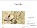 Puzzle Bois : le célèbre jeu de patience