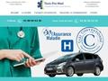 Taxi Prod Med : taxi médical