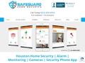 Home Security Company Houston