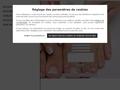 Debs'KS : retouche ongles à Boncelles