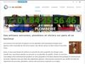 Scr Du Devoir : plombier en Seine et Marne