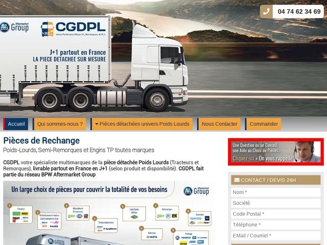 cgdpl.fr