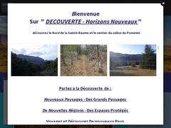 Carnets de Voyages et de Randonnées en France et a travers le monde