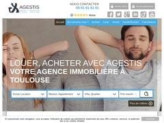 Vente et location d'appartement sur Toulouse