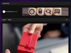 referenceur-web : référencement professionnel, positionnement et référencement de site, referencement internet