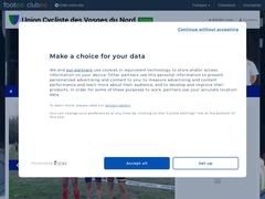 Union Cycliste des Vosges du Nord
