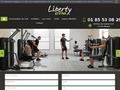 Liberty Gym : cours de fitness à Meaux