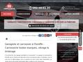 EG Carrosserie : remplacement de vitrage auto à Floreffe