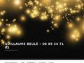 Guillaume Beulé : hypnotiseur à Rennes