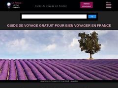 Votre sejour en France et votre voyage en France sur-mesure
