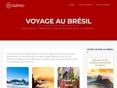 Voyages Bresil