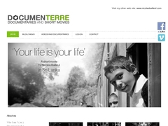 Documenterrre - Documentaires and short movies