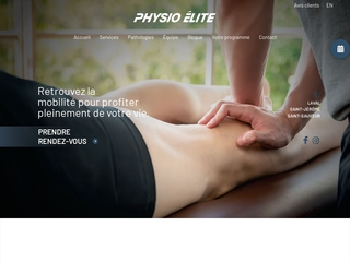 Physio Laval