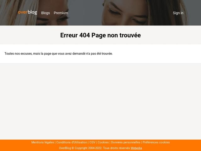 Le blog de Au stand de Thierry