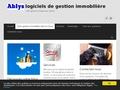 Ablys : logiciel de gestion locative de qualité professionnelle