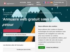 Annuaire de référencement - Mannuaire.net