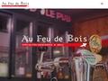 Au Feu de Bois Savoyard : specialties and grill