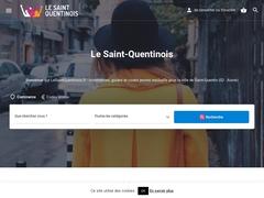 Promouvoir les entreprises Saint-Quentinoises