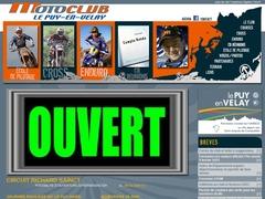Moto Club Le Puy