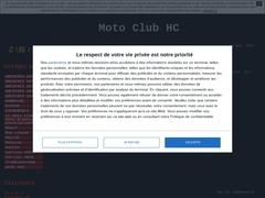 Moto Club HC Bonson