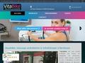 VitaBike : centre d'aquabiking à Bordeaux