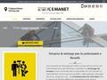 Eco Net Services 13 : entreprise de nettoyage à Marseille