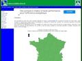 Le tracé de la Loire à vélo sur le site du Pays Loire Val d'Aubois