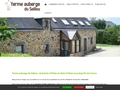 Ferme Auberge du Seillou Crozon Finistère