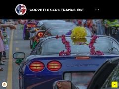 CORVETTE CLUB HESSEN