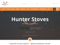 Hunter Stoves Limited