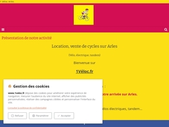 Location de Chambre Arles Camargue