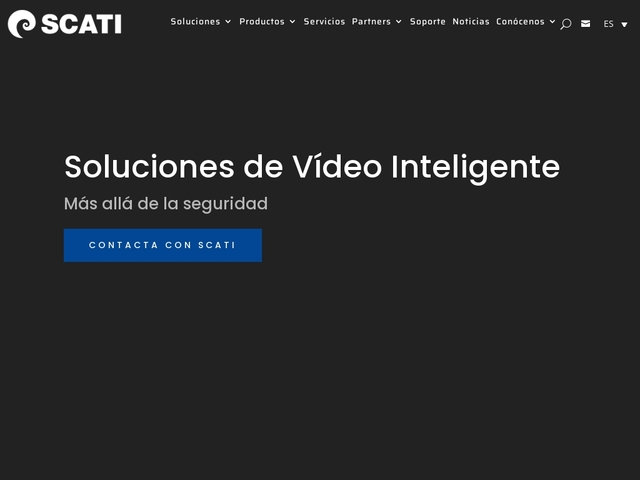 SCATI, VIDEO MANAGEMENT SYSTEMS