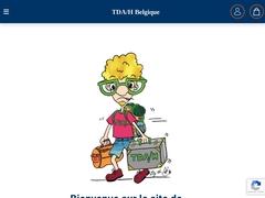 Association Tda/h Belgique