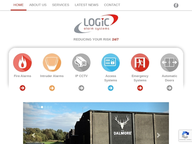Logic Alarms Ltd.