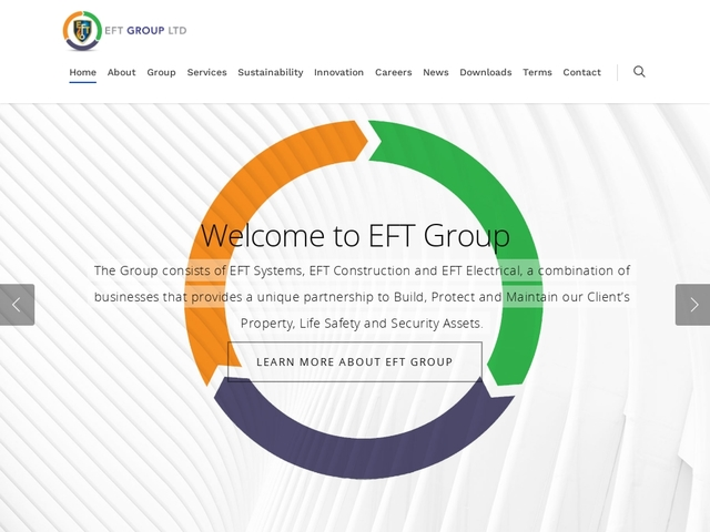 EFT Systems