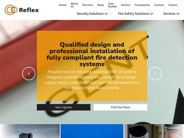 Reflex Systems