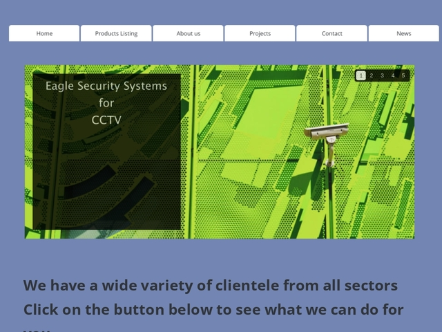 Eagle Security Systems Limited.