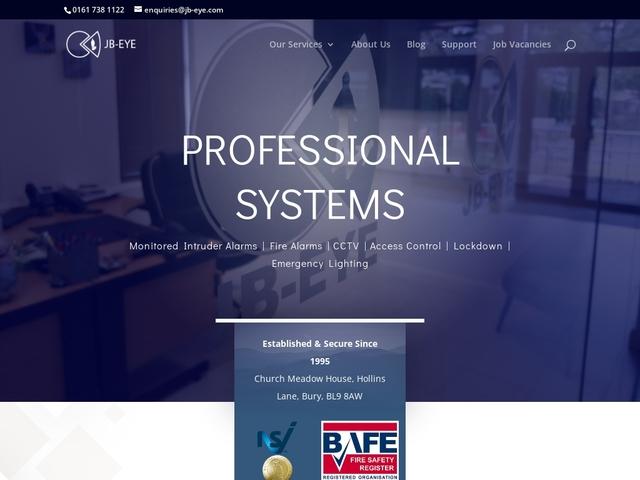 JB-EYE Ltd