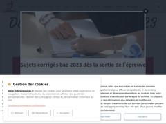 L'oral du baccalauréat de français