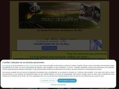 Aide à la recherche de pièces et de documents pour la moto ancienne