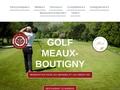 Golf de Meaux-Boutigny