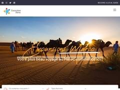 Quoi visiter au Maroc ?