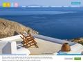 Aria Boutique Hotel - 4 * Hotel - Chora Folegandros - Cyclades
