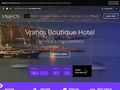 Vrachos Hotel - Karavostasis
